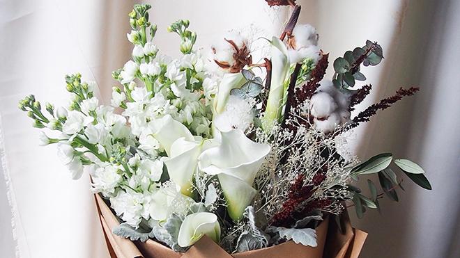 Best florist delivery Singapore