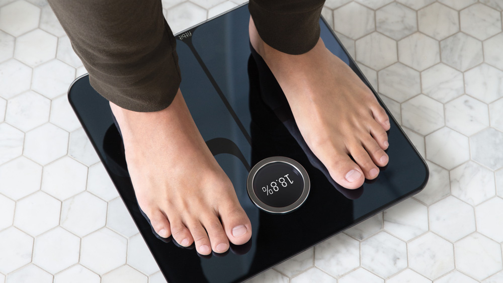 Best Body Scales