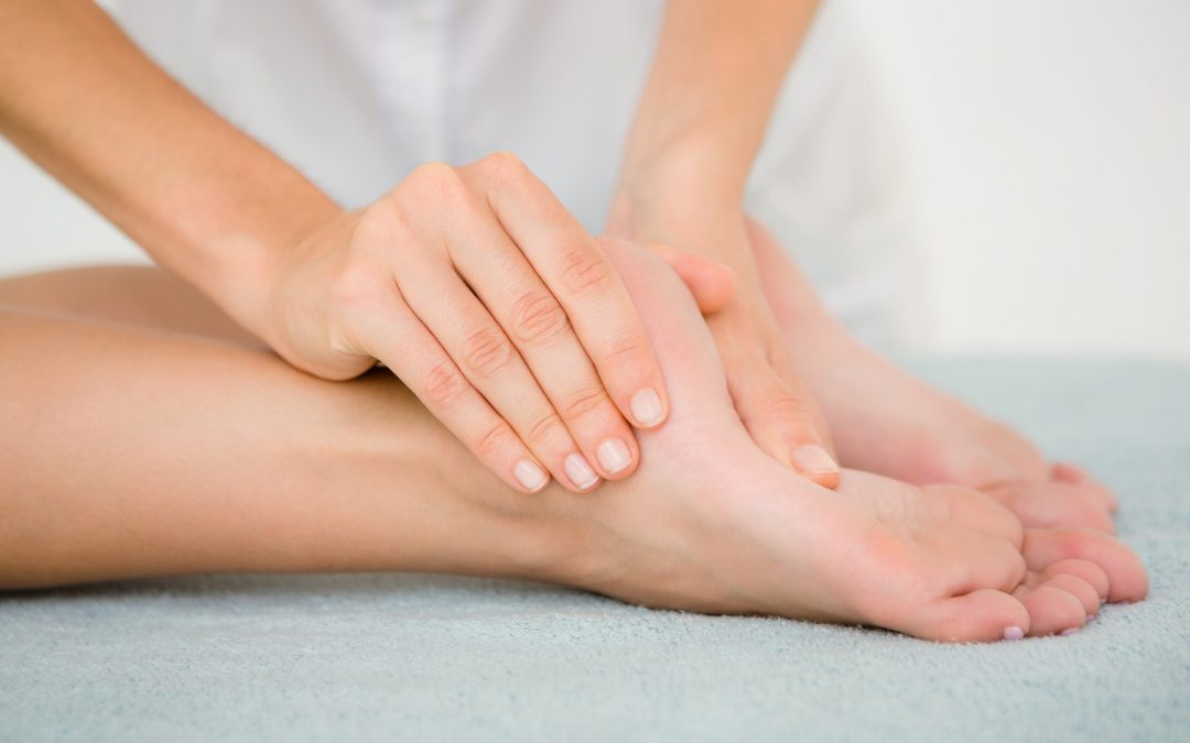 Best Heel Pain Treatment Options