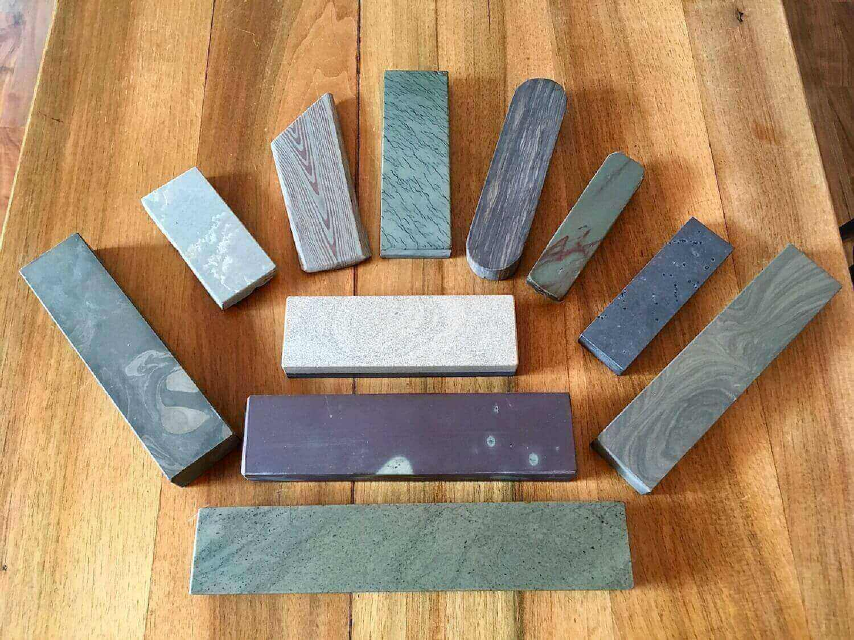 buying sharpening stone