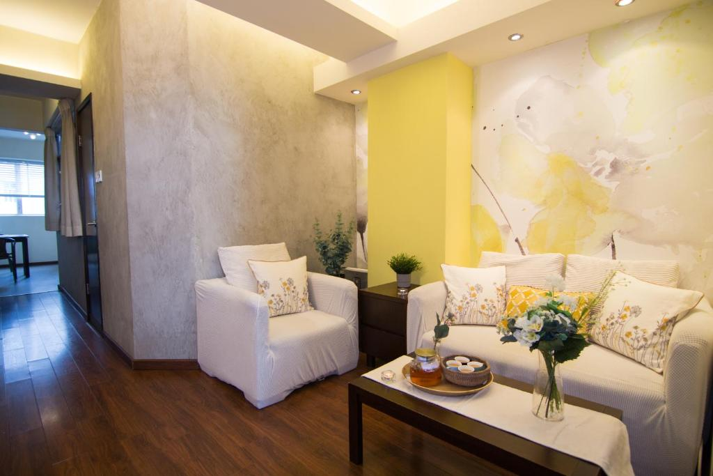 fully furnished apartment in hong kong