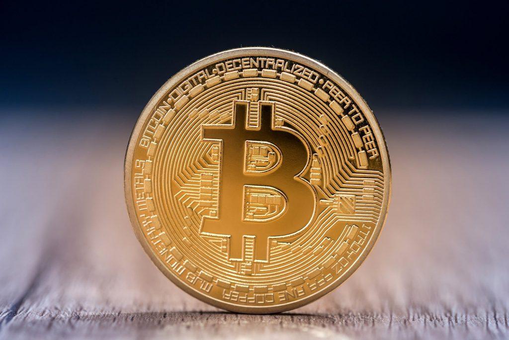 a cryptocurrency portfolio