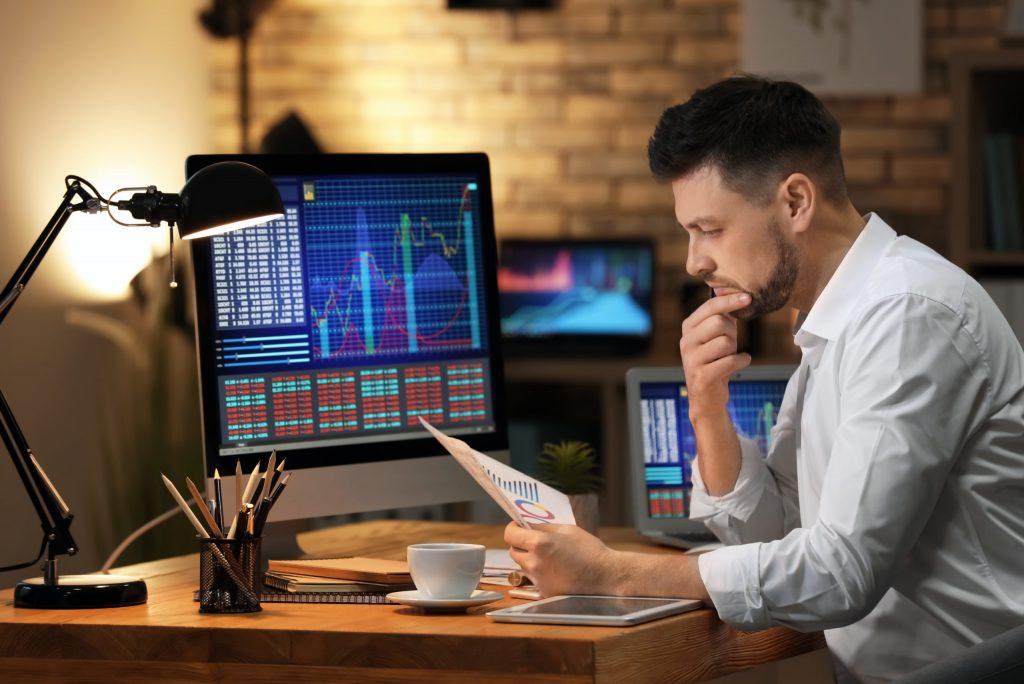 Establishing Your Career in Forex Trading