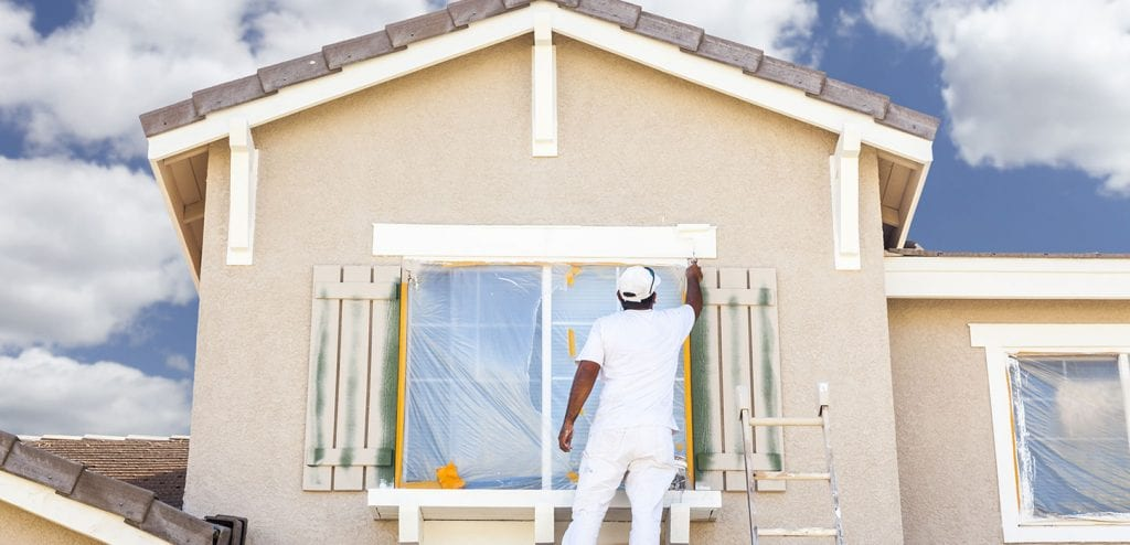 Learn How To Choose House Painting Services