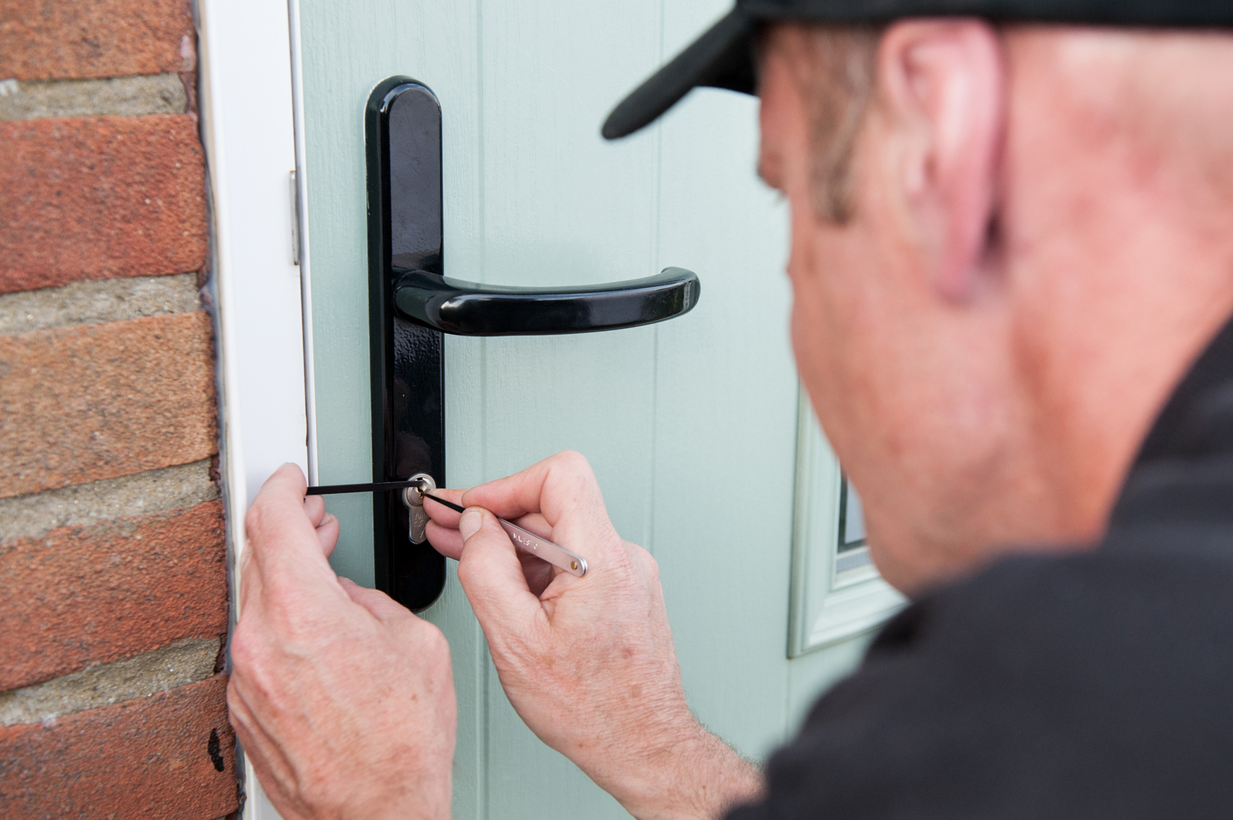Perfect Locksmith Service