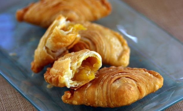 Great Durian Puff That You Can Buy Online