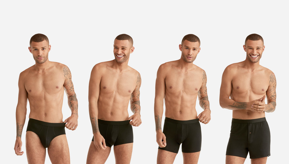 All you need to about Jockstrap underwear